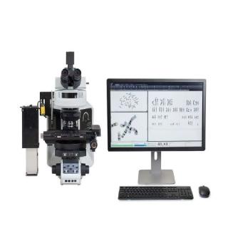 Bioview Cytogenetics Automatic System Karyotyping CE IVD
